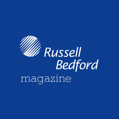 Russell Bedford Magazine Sep 2017